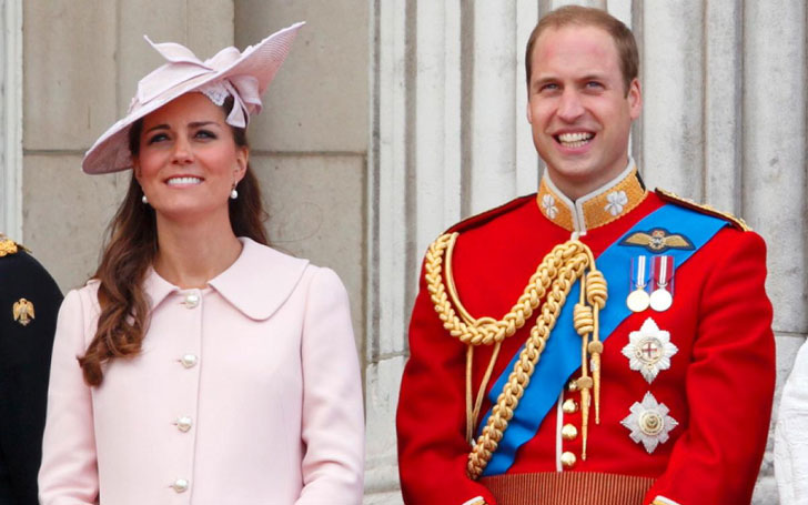 Know about Kate Middleton's husband Prince William, alongside their married life