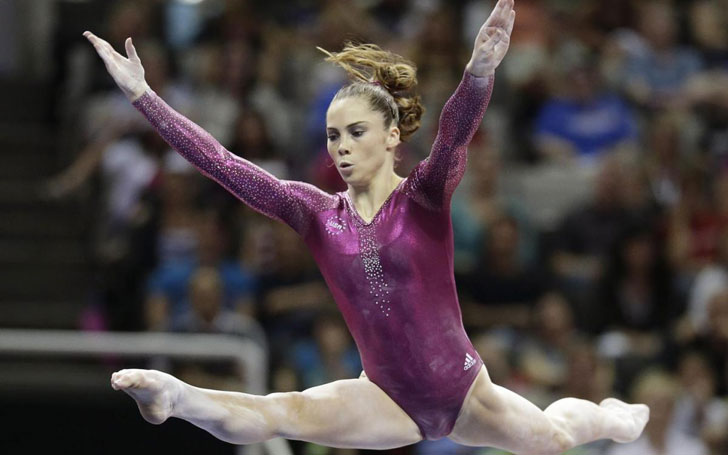 McKayla Maroney Retired at an Early Age; Know What She is Doing Currently