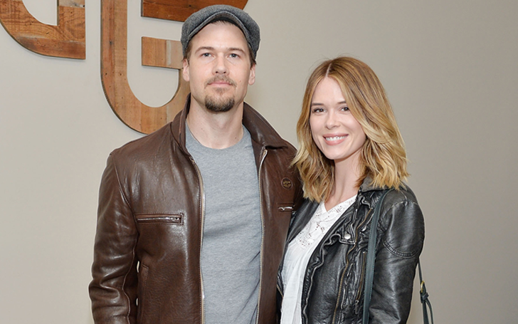 Nick Zano's girlfriend, Leah Renee; are they married? Know about their relationship