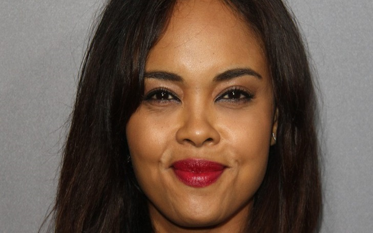 Is Sharon Leal single again after her divorce with Bev Land, see her dating life now