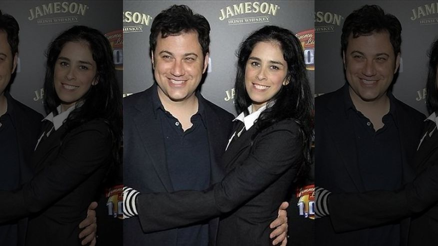 Sarah Silverman dated Jimmy Kimmel for six years. Know about his past affairs