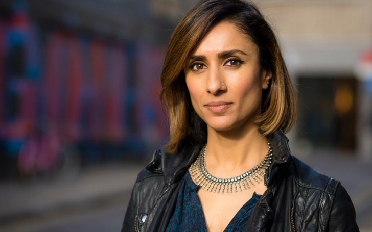 Is 39 Years Anita Rani single or married, who is she dating currently?