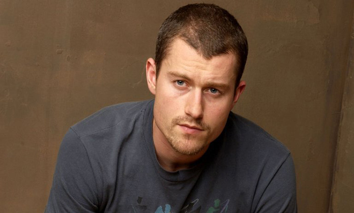 39 Years old, James Badge dale Single or married? Know about affairs and relationship