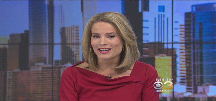 CBS3 news anchor Jessica Dean's net worth in 2017. Find out her salary and career