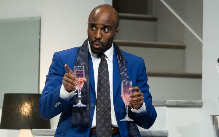 Know Toby Onwumere's relationships and affairs? Also, get to know him even more