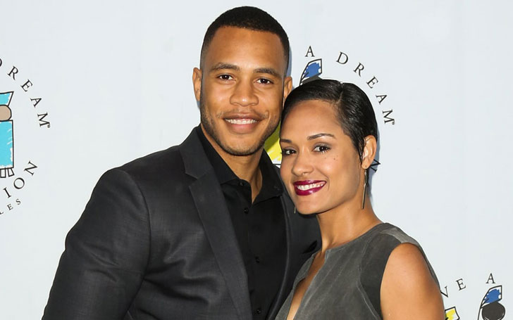 Who is Trai Byers married to? Know his relation with his wife before and after the marriage