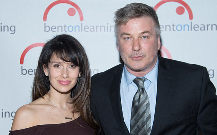 Alec Baldwin's wife Hilaria Baldwin: Know all the interesting facts about their Relationship and Married Life