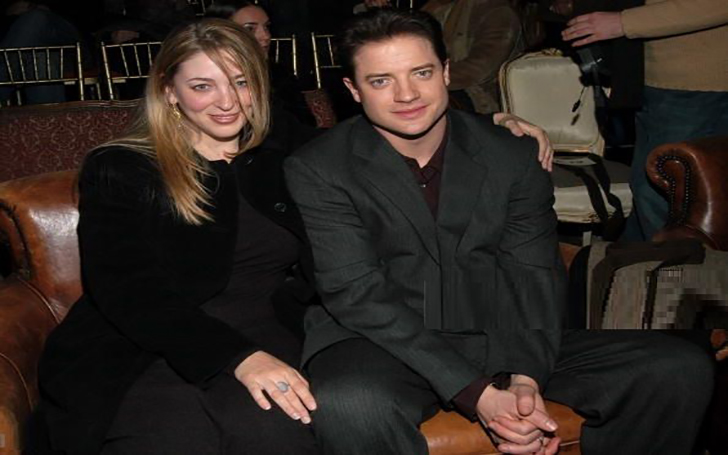 Brendan Fraser' ex-wife Afton Smith, how was their married life?