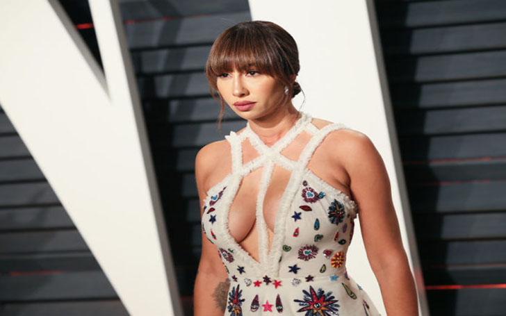 Is 'Orange is the New Black' Star Jackie Cruz single? Disclose all her dates