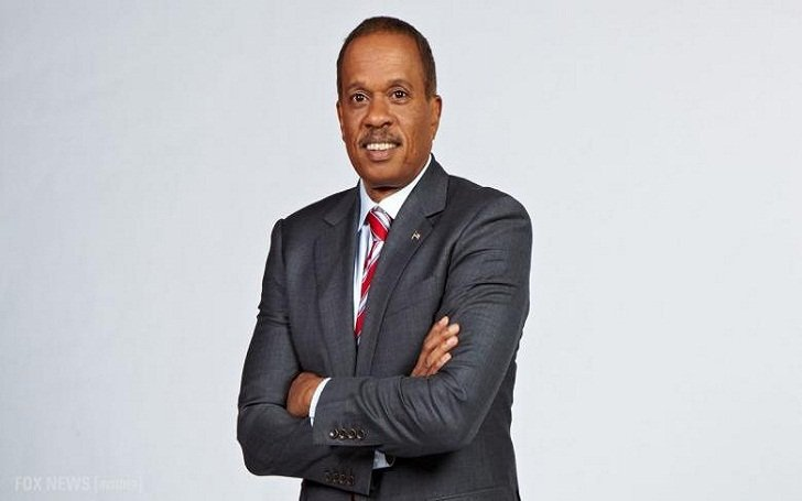 Juan Williams married to Susan Delise. Get to know about their children and grand children