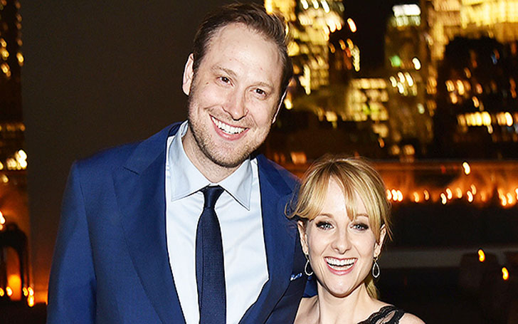 Melissa Rauch's husband Winston Beigel; Interesting Facts about their Relationship