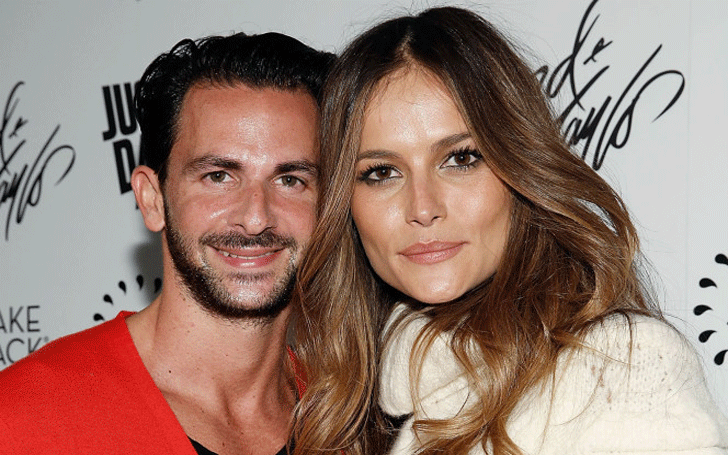 Newlyweds Natalia Borges married Michael Satsky and are on their honeymoon in Miami