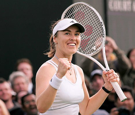 Martina Hingis dating after divorce with her ex-husband. Unravel her affairs and relationships
