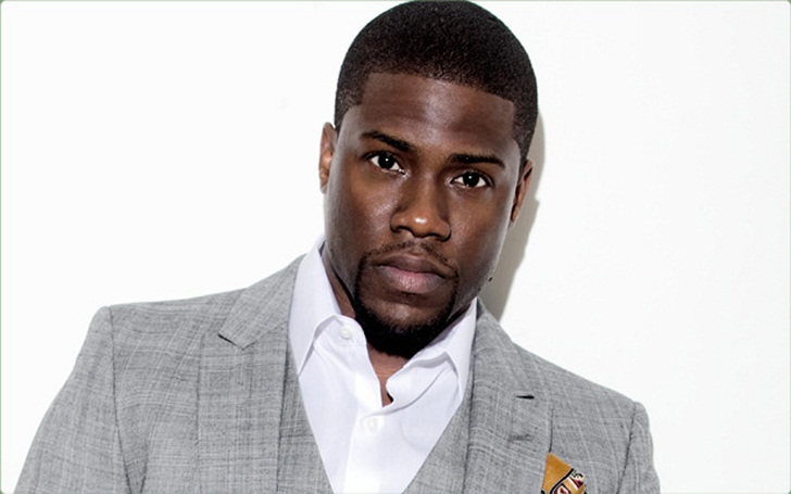 How much is Kevin Hart's net worth? Know about his career, salary and awards