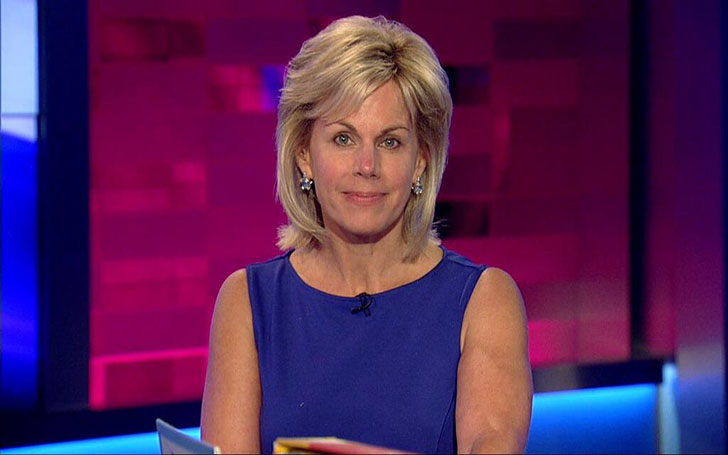 Gretchen Carlson against Sexual Harassment, know about her family life