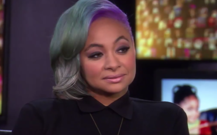 Is Raven Symone dating currently? Know about her affairs and relationship