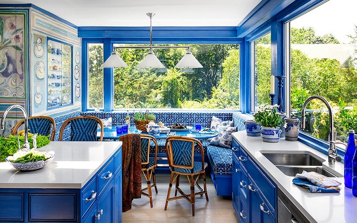 Get to know about Kitchen Paint Ideas