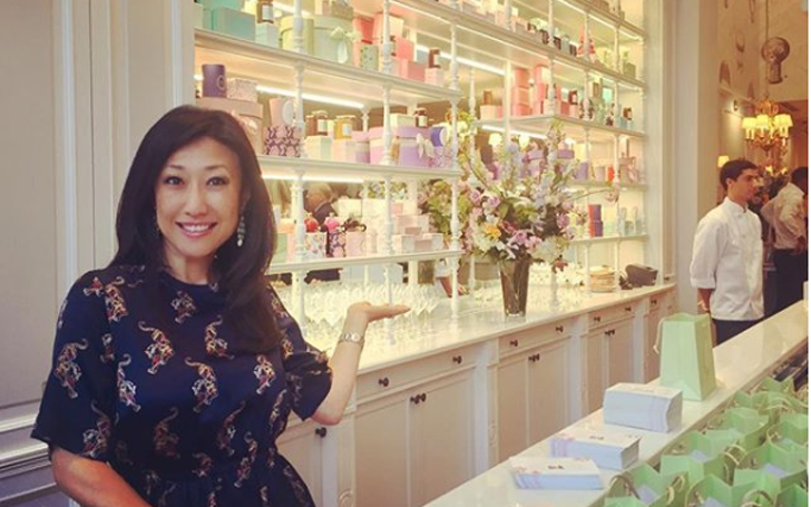 What's TV Reporter Eun Yang Net Worth? Find out her Salary, Expensive Diamond Jewelry, and Career