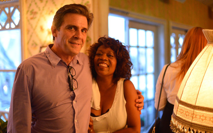 Alfre Woodard Married Husband Roderick Spencer in 1983: Know about their Married Life and Children