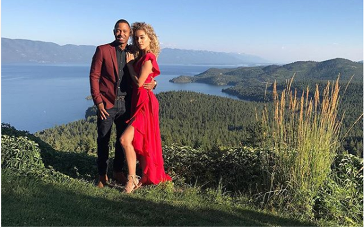 Who is Jasmine Sanders's Boyfriend? Know about her Affairs and Dating History