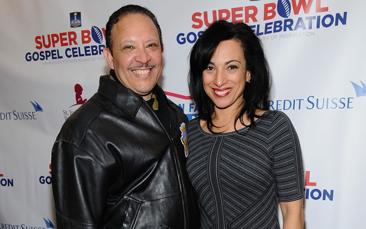 Michelle Miller Married Marc Morial: Find out their married life and children