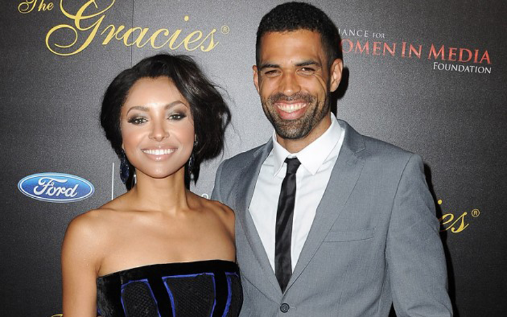 Kat Graham's Split with Fiancé Cottrell Guidry: their Relationship