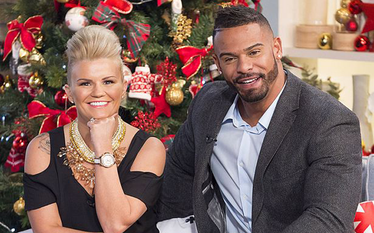 Kerry Katona split with third husband George Kay: Know about their relationship and children