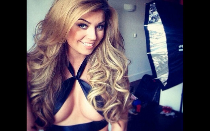 Abigail Clarke Dating a millionaire; disclose her Affairs and Relationship