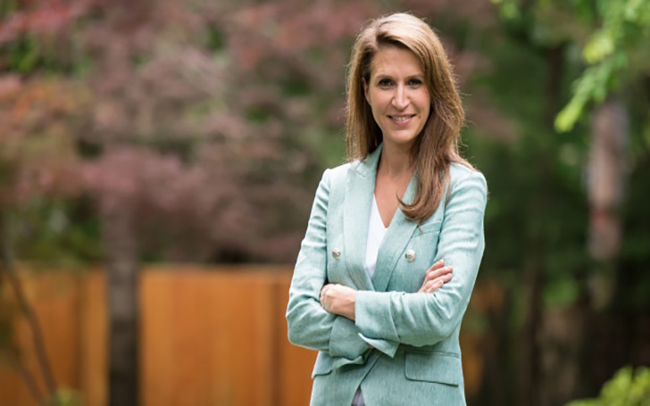 Caroline Mulroney's net worth in 2017: Know her career and awards