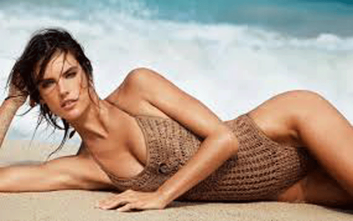 Alessandra Ambrosio's body is her temple? Get to know and see her more