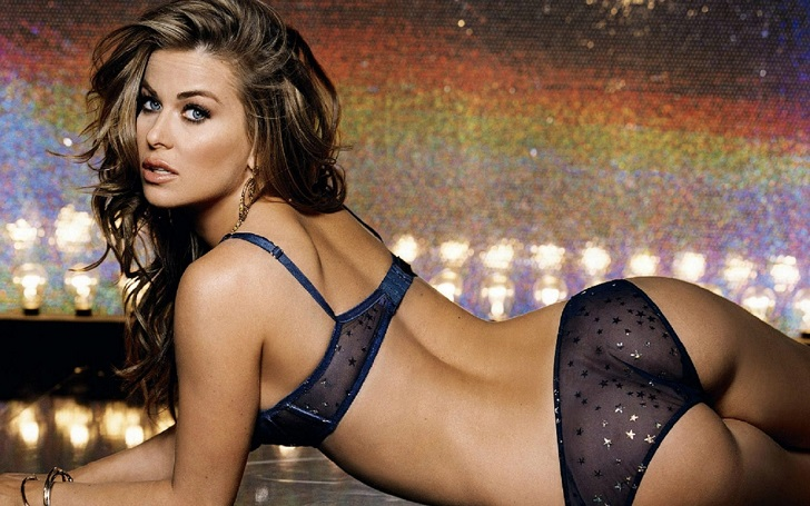 Carmen Electra's Unsucessful Marriage, who is she Dating currently?