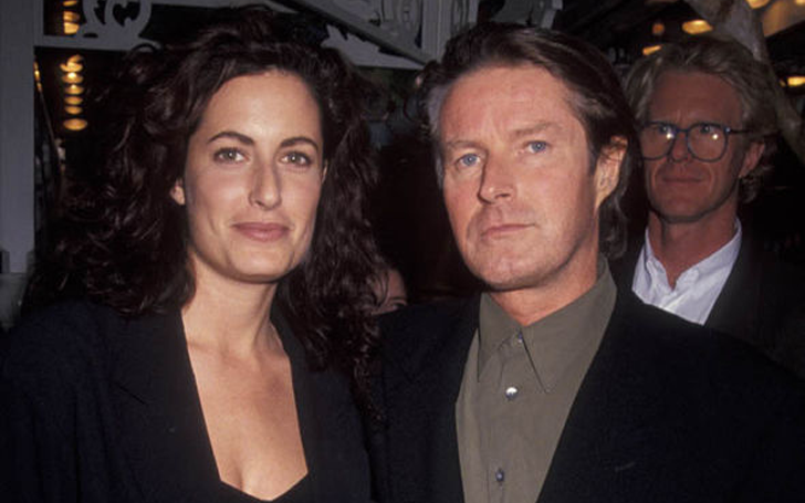 Don Henley Married Sharon Summerall: Know about their Married Life and Relationship