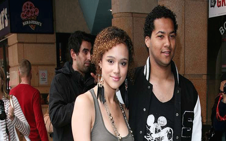 Nathalie Emmanuel dating Devon Anderson. Unravel the couple's love story