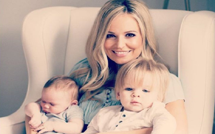 Emily Maynard Jonson's Pregnancy, expecting Fourth Child with Husband Tyler Johnson