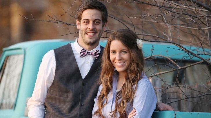 Jill Duggar's husband Derick Dillard, Know their Married Life and Relationships
