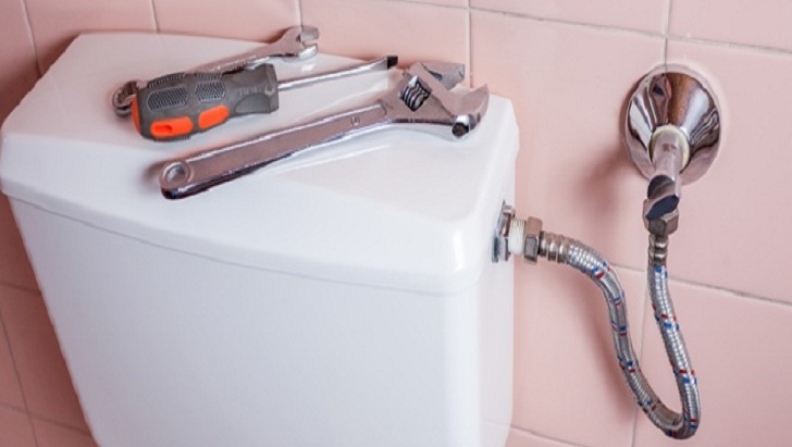 Plumbing made easy, along with tricks for Leaking Toilet repair