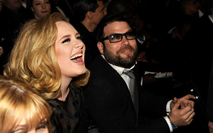Adele's husband Simon Konecki Previously Married to Clary Fisher; Know his Married Life and Children