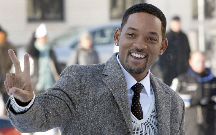How much is Will Smith's net worth? Find out his Total Earnings