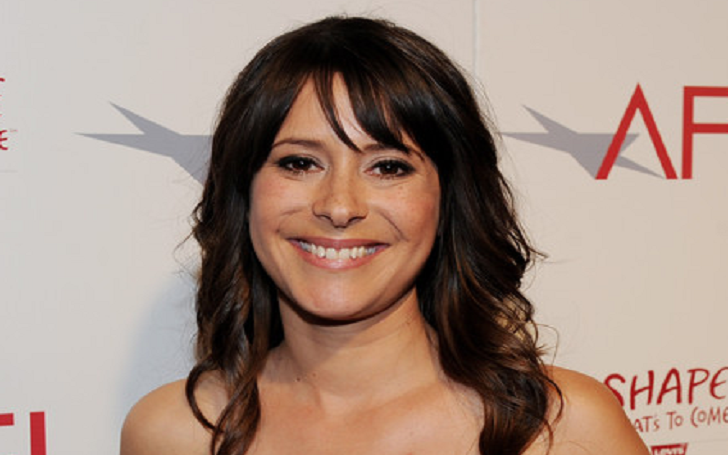 Is Kimberly McCullough Dating or Married; is she having an Affair?