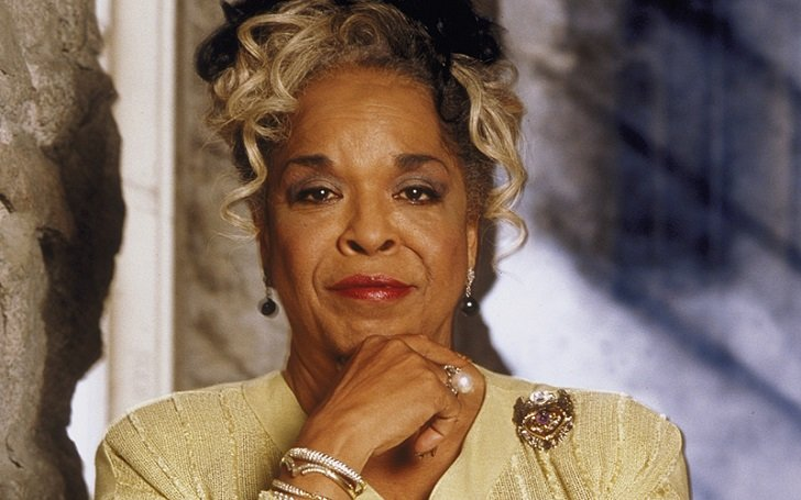 Find out Della Reese's Net worth, Career, Awards, and House