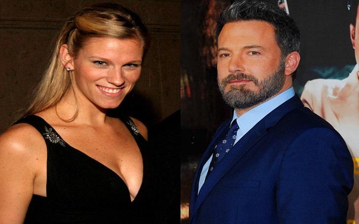 Is Ben Affleck Dating Lindsay Shookus; or is it just a Rumor?