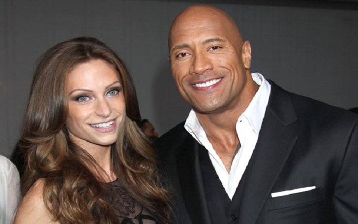 Know about Dwayne Johnson's Girlfriend and Children