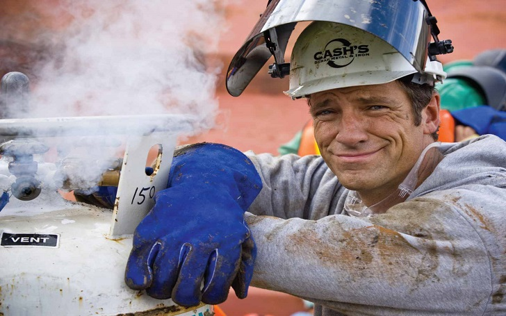 Is Mike Rowe Gay? Know about his Affairs and Relationship