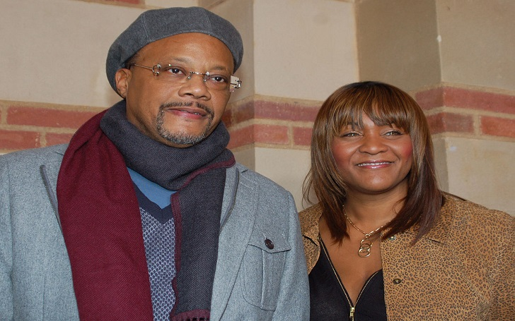 Greg Mathis' Married Life with Linda Reese, together since 1995!