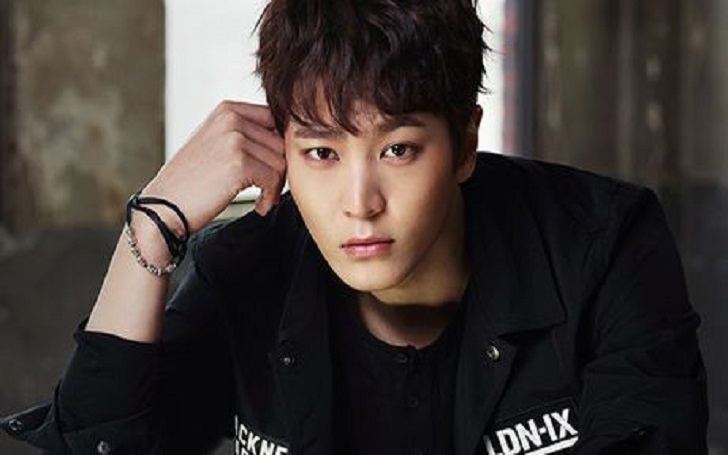 Is Joo Won Dating anyone? Disclose his Affairs and Relation!