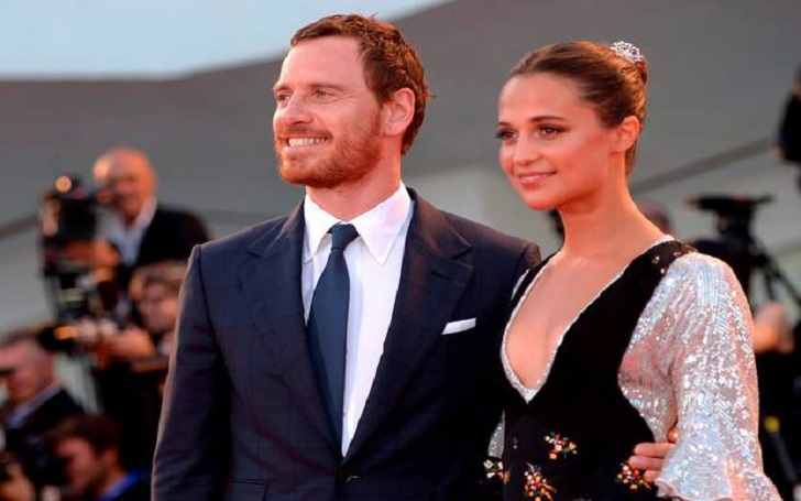 Alicia Vikander's Relationship with Michael Fassbender; Know about their Affairs