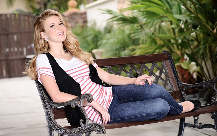 Who is Caroline Sunshine Dating? What about her Relationship?