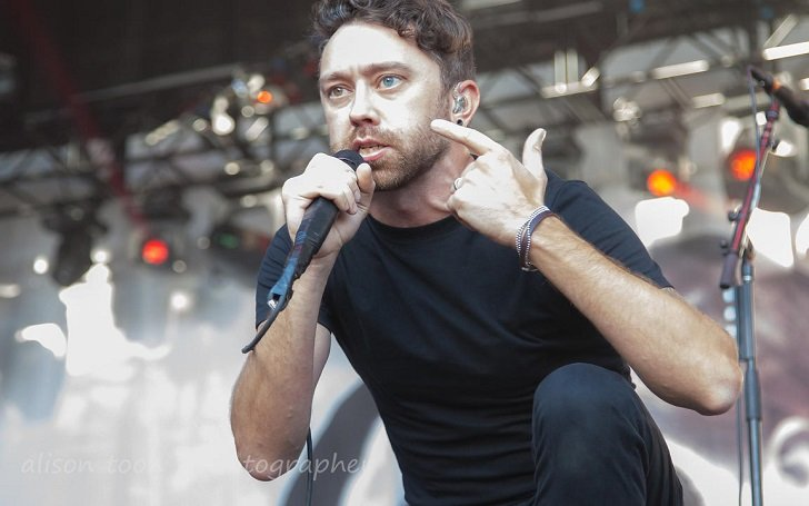 Tim McIlrath Married to Erin McIlrath, learn about their Children and Family