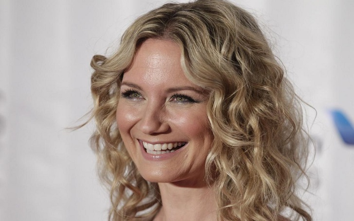 Jennifer Nettles Married Justin Miller, do they have any Children?