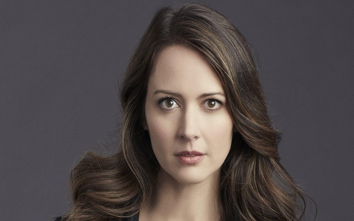 How much Money is Amy Acker Worth? Know her Movies and TV Show Career